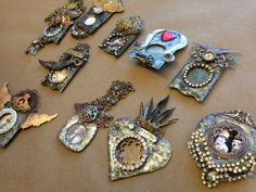 Riki Jewelry: Art is You, Sept. 2013