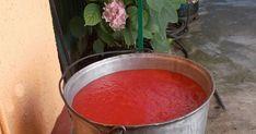 Suc de rosii Salsa, Cheese, Ethnic Recipes, Food, Banana, Essen, Salsa Music, Meals, Yemek