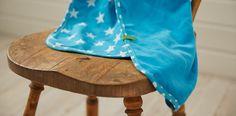 Bias Binder Baby Blanket - HUSQVARNA VIKING®