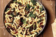 Swiss Chard Pasta recipe - Canadian Living