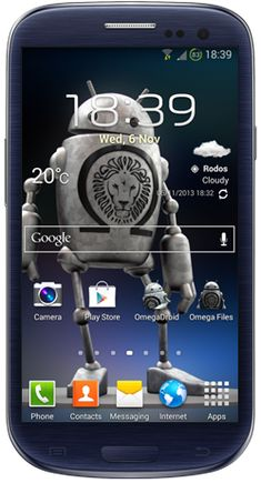Omega Rom for Galaxy S3 I9300 v59 Android 4.3 released   OmegaDroid - Android News, Apps, Games, Devices, Guides, Development, Omega Projects, Omega Rom Series, Omega Files