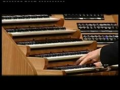 Arranged for organ and brass by Dezső Antalffy-Zsiross. With the participation of Sir Solti Brass Ensemble. Recorded live in the Palace of Arts of Budapest o. Organ Music, Classic Video, Classical Music, Budapest, Music Videos, Music Instruments, Palace, Youtube, Brass
