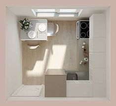 39 Ideas Kitchen Decor Small Apartment Cabinet Doors For 2019 Best Kitchen Layout, Kitchen Layouts With Island, Kitchen Design Open, Interior Design Kitchen, Room Interior, Kitchen Decor, Kitchen Small, Mobile Home Decorating, Small Apartment Decorating