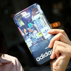 Adidas iPhone 7 Case Best B