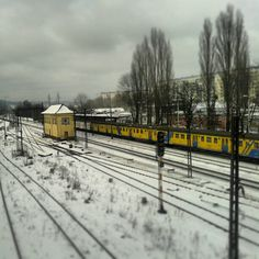 #gdansk #skm #train #zaspa
