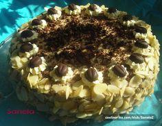 Mocca kolac — Coolinarika