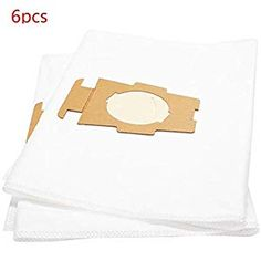 Cheap dust bag, Buy Quality hepa hepa directly from China hepa vacuum bags Suppliers: 6 pcs microfiber fit for Kirby Sentria, Ultimate G Vacuum Cleaners Style F HEPA Dust Bags Shark Vacuum, Hepa Vacuum, Vacuum Bags, Appliance Parts, Clean Microfiber, Cloth Bags, Dust Bag, Sacks, Style