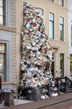 Books, books , books