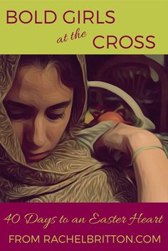 Join us as we journey to the foot of the cross with the bold girls who were wholly devoted to Jesus.