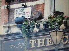 moor street londen