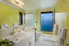 Caribbean Villas come bathe with me