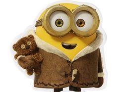 Bob!! #minions #love #adorable