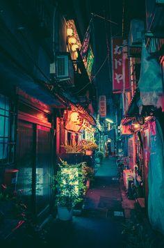 海外「こういう日本の雰囲気大好きだ!」高円寺の写真が話題に→「サイバーパンクだ!」 海外の反応|海外まとめネット | 海外の反応まとめブログ