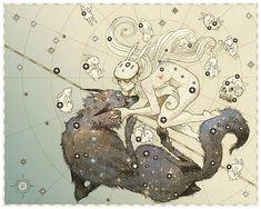Az emlék és az álom mindig összekeveredik ebben az eszelős univerzumban. /Jack Kerouac/