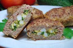 Гречневые зразы с яйцом и грибами<br><br>Ингредиенты:<br><br>Куриное филе — 500 г<br>Гречка — 2 стакана<br>Лук репчатый — 2шт.<br>Яйца — 4шт.<br>Соль и перец по вкусу<br>Грибы любые<br>Лук зеленый или любая другая зелень по желанию<br>Масло растительное<br><br>Приготовление:<br><br>1. Гречку отва..