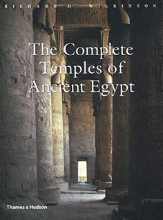 The Complete Temples of Ancient Egypt (Review) - Ancient History Encyclopedia