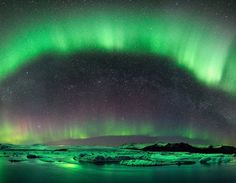 I definitely want to see the northern lights.  I think I will add it to my bucket list!