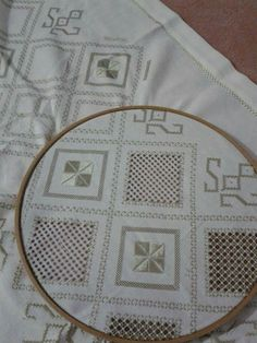 Bargello, Needful Things, Monogram, Embroidery, Shirt, Pattern, Babydoll Sheep, Needlepoint, Dress Shirt