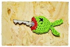 key cover crochet - Buscar con Google