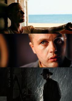 Boardwalk Empire. HBO. Jimmy.  Michael Pitt
