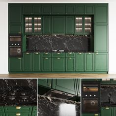 Modern kitchen Ikea Bodbyn Green kitchen, available formats MAX, OBJ, FBX, ready for animation and other projects Kitchen Flooring, Kitchen Furniture, Kitchen Interior, Kitchen Decor, Ikea Bodbyn Kitchen, Green Kitchen Cabinets, Kitchen Models, Farmhouse Style Kitchen, Kitchen Styling