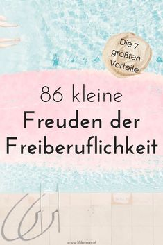 Möchtest du dich selbstständig machen? Diese 86 Dinge lieben Freiberufler*innen an der Selbstständigkeit! Business Coach, Content Marketing, Movie Posters, Further Education, Helpful Tips, Benefits Of, Finance, Film Poster