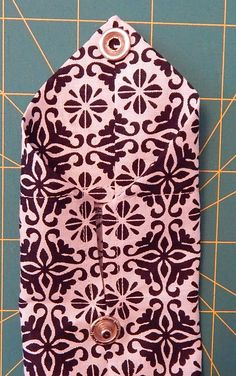 Some Like It Quilted: Stethoscopes  Cover - A Tutorial