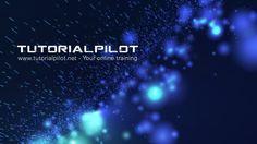After Effects Tutorial @ [Tutotrialpilot.net] Particle Flow