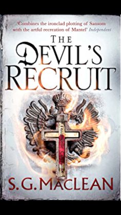 The Devil's Recruit By SG Maclean
