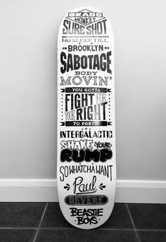 © rigoustudio | Algo más que Skate | Diseño | #Skaturday | Cóctel Demente