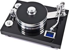 pro ject turntable | Pro-Ject Signature Turntable