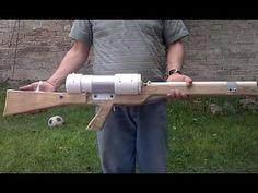 Pistola de alcohol 9 - YouTube