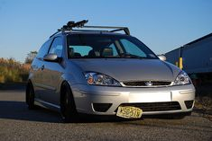ford+focus.svt | 2004 Ford Focus SVT Euro Package, Work Wheels, Exhaust, Coilovers