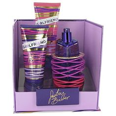 Justin Bieber Girlfriend 3 Piece Gift Set for Women  //Price: $ & FREE Shipping //     #hair #curles #style #haircare #shampoo #makeup #elixir