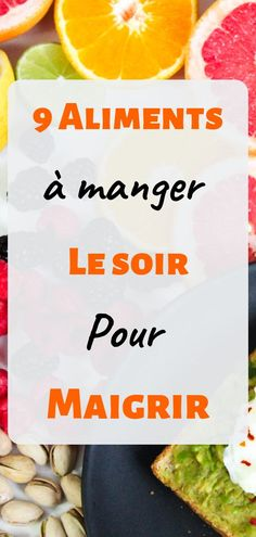 Quoi manger le soir pour retrouver la forme : 15 aliments à privilégier ! Here is a list of the 9 best foods to consume in the evening to lose weight quickly weight losing weight Nutrition Plans, Nutrition Tips, Fitness Nutrition, Health And Nutrition, Holistic Nutrition, Proper Nutrition, Nutrition Education, Fitness Foods, Nutrition Month