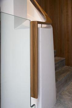 Design is in the Details: Modern Handrail Details - Studio MM Architect