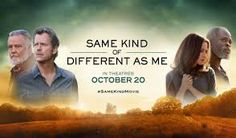 Same Kind of Different as Me | full HD | FREE (2017) - Paramount Pictures