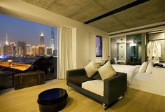 The Waterhouse at South Bund hotel Overview - Central Shanghai - Shanghai - China - Smith hotels
