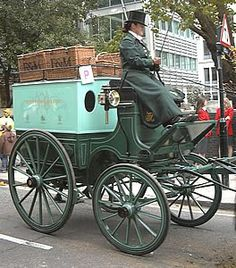 A Fortnum and Masons Christmas Hamper, has to be delivered like this please.