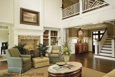 House Plans by John Tee: Greensboro, GA