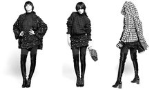 God Save the Queen and all: Chanel - Fall/Winter 2016/17 Pre-collection #chanel #fw1617 #precollection