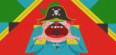 ENO - The Pirates of Penzance | Aberystwyth Arts Centre