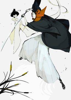 竹光侍 [1] Comic Artist, Caricature, Martial Arts, Samurai, Novels, Batman, Animation, Japanese, Colour