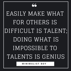 In this article, you will learn why as a minimalist you should always ask questions and especially you should ask why all the time to improve yourself. Minimalist Quotes, Simple Quotes, Mission Impossible, Pinterest Pin, Quote Of The Day, Improve Yourself, Minimalism, Wisdom, This Or That Questions