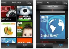 Apple has launched a standalone app for Podcast yesterday. The app is released in free category and designed for both iPhone and iPad.