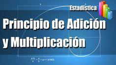 principio aditivo y multiplicativo