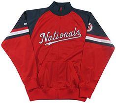Washington Nationals Jackets