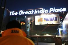 The Great india Place, Noida