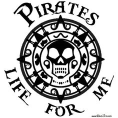 Ships- Pirate ❤ liked on Polyvore featuring pirate, fillers, words, phrase, pictures, quotes, text and saying