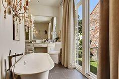 2256 Eliza Beaumont Lane Baton Rouge, Louisiana 70808 bathroom Home, Bathtub, Corner Bathtub, Secret House, Louisiana Homes, Clawfoot Bathtub, Bathroom